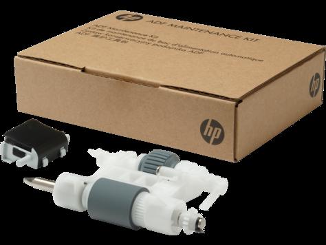 Опции для печатной техники HP LaserJet MFP ADF Maintenance Kit (CE248A)