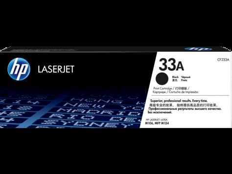 Картридж HP HP 33A Black LaserJet  (CF233A)
