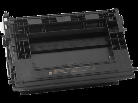 Картридж HP 37X Black LaserJet  (CF237X)