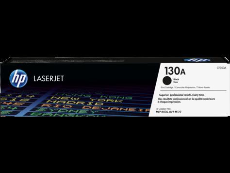 Картридж HP 130A Black (CF350A)