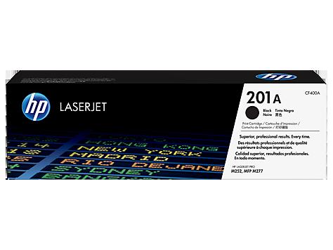 Картридж HP 201A Black  (CF400A)