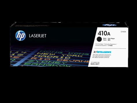 Картридж HP 410A Black (CF410A)