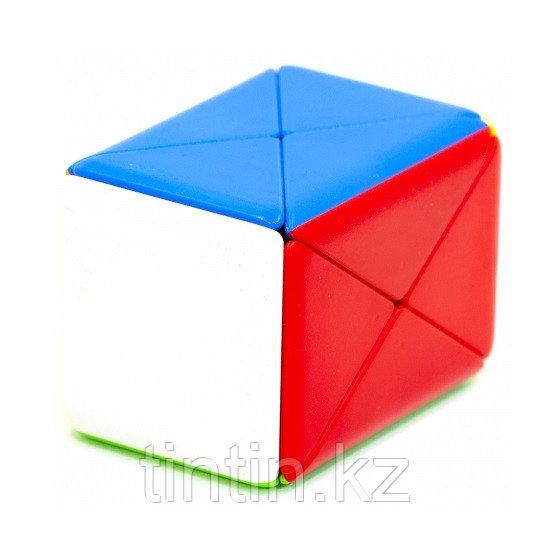 Кубик Контейнер - MoYu Container Cube