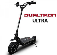 Мощный электросамокат Dualtron ULTRA 60V35Ah 5400Вт, фото 1