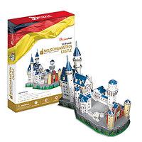 Игрушка  Замок Нойшванштайн (Германия) - 3D Пазлы (Конструкторы), фото 1