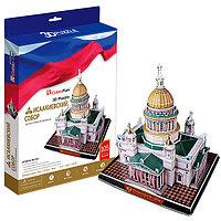 Игрушка Исаакиевский собор (Россия) - 3D Пазлы (Конструкторы), фото 1
