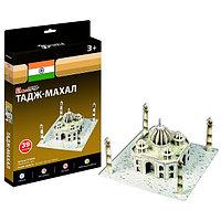 Игрушка Тадж Махал (Индия) мини серия - 3D Пазлы (Конструкторы), фото 1