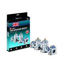 Игрушка Тауэрский Мост (Великобритания) мини серия - 3D Пазлы (Конструкторы)