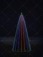 Набор освещения «Хамелеон» RGB