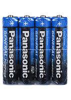 Батарейка Panasonic General Purpose AAA