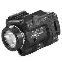 Streamlight Подствольный фонарь с ЛЦУ TLR-8 StreamLight®, светодиод 500 люмен