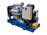 ДГУ (дизель-генераторная установка) крана ДЭК-251