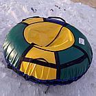 """Тюбинг/Ватрушка диаметр 100 см """"Стандарт"""", фото 2"""