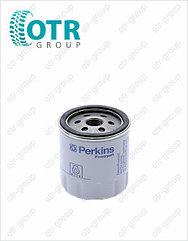 Фильтр масляный Perkins 140517050