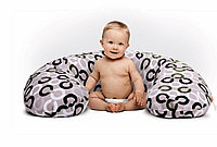 Ортопедическая подушка для беременных и кормящих мам