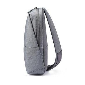 Многофункциональный рюкзак, Xiaomi, Urban Leisue Chest ZJB4032CN/ZJB4070GL, серый, фото 2