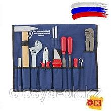 Набор слесаря сантехника в сумке (НИЗ) РОССИЯ