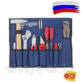 Набор слесаря сантехника в сумке (НИЗ) РОССИЯ, фото 2