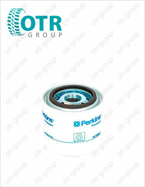 Фильтр масляный Perkins 4416851