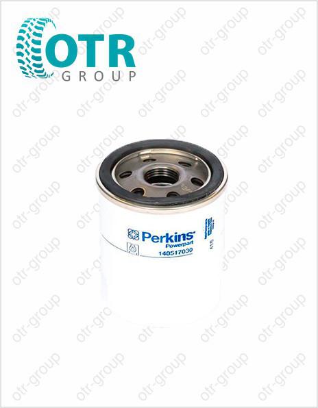 Фильтр масляный Perkins 140517030