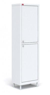 Медицинский шкаф одностворчатый M1 165.50.32 М (1655х500х320мм)