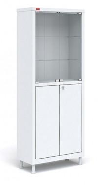 Медицинский шкаф двухстворчатый M2 165.70.32 С (1655*х700х320  мм)