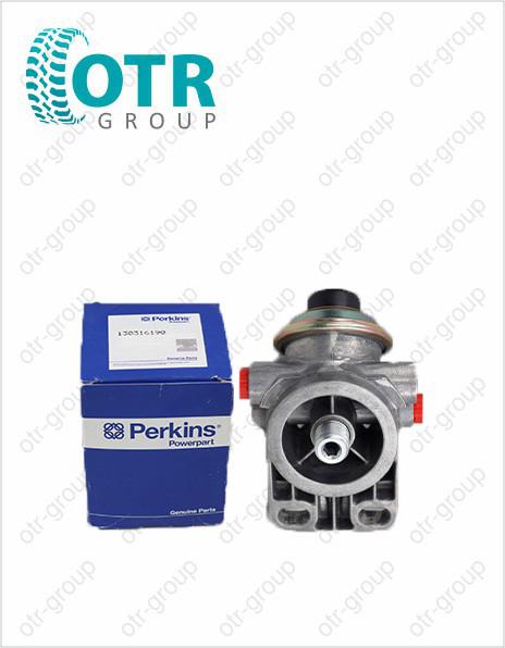 Фильтр топливный в сборе Perkins 130306190