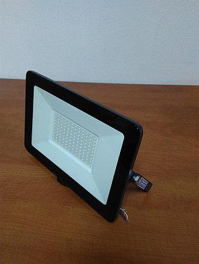 Прожектор СДО 100Вт 6500К IP65, фото 2