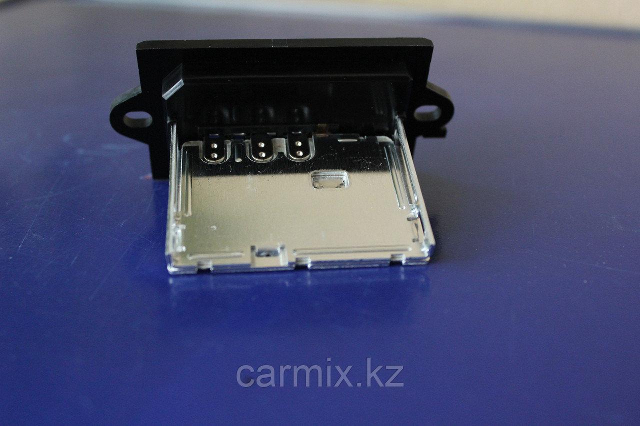 Резистор печки MITSUBISHI  L200 KB4T