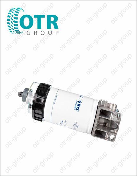Фильтр топливный в сборе Perkins 2656F087