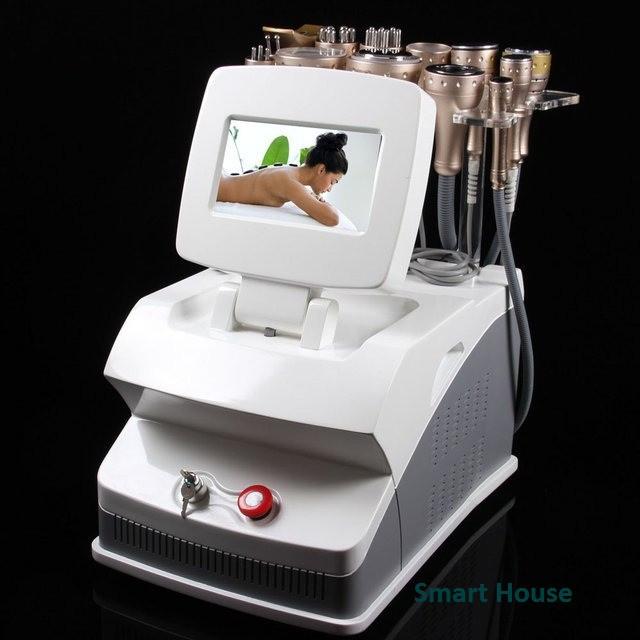 Аппарат 13 в 1 для лица и тела Новое поколение