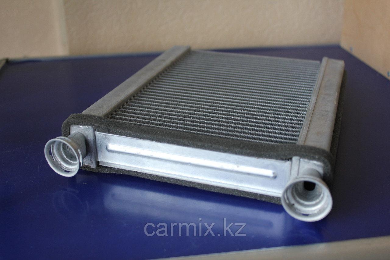 Радиатор печки COROLLA ZZE120, AVENSIS AZT250