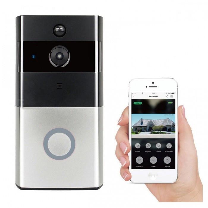 Wi-fi видеодомофон - фото 2
