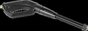 Пистолет для мойки ЗУБР, для минимоек от 70 до 250 Атм,  70410-375