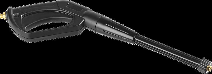 Пистолет для мойки ЗУБР, для минимоек от 70 до 250 Атм,  70410-375, фото 2