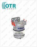 Фильтр топливный в сборе Perkins 2656086