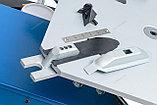 Шиномонтажный полуавтоматический станок, 2 скорости, фото 5