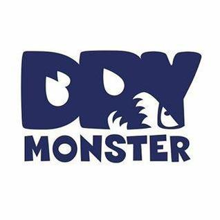 DRY MONSTER - протирочный материал высочайшего качества