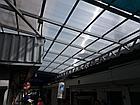 Навесы из поликарбоната, фото 6