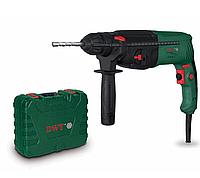 DWT SBH08-26 T BMC Перфоратор Патрон DWT PLUS.Переключатель реверса.Регулятор скорости