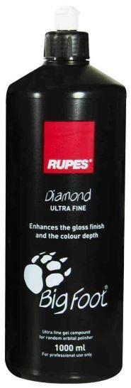 Полировальная паста для финишной полировки Diamond №4 для вращательно-орбитальных машинок Rupes