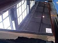 Лист 0,5 AISI 304 х/к, зеркальный