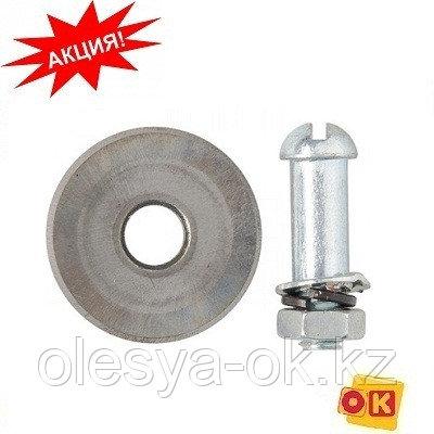 Ролик 13,5 х 6 х 1 мм для плиткореза. MTX, фото 2