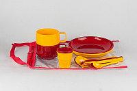 SOLARIS S1201 набор посуды на 2 персоны