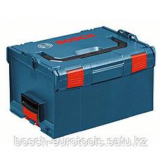 Набор 5-в-1 12 В: GSR 12-2-LI + GOP 12 V-LI + GDR 12 V-LI + GSA 12 V-LI + GLI PowerLED + оснастка, фото 3