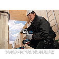 Bosch GSB 36 VE-2-LI Professional (4.0 Ah x 2, L-BOXX) в Казахстане, фото 3