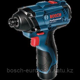 Bosch GDR 120-LI + GSR 120 Li COMBO Professional в Казахстане