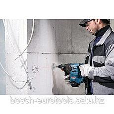 Перфоратор Bosch GBH 3-28 DRE Professional в Казахстане, фото 2