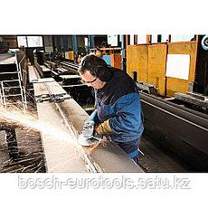 Bosch GWS 22-180 H Professional в Казахстане, фото 2