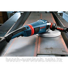 Bosch GWS 22-180 LVI Professional в Казахстане, фото 2